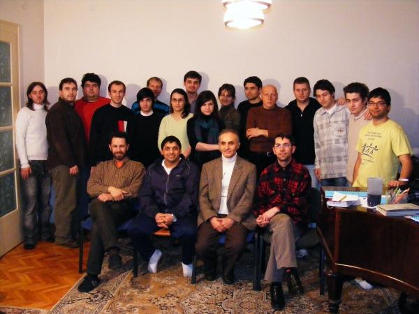 Foto Conf 2011