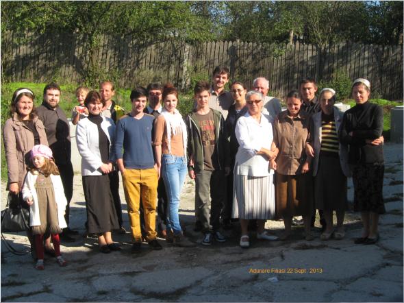 foto adunare 2013