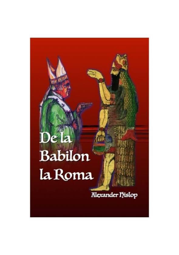 De la Babilon la Roma