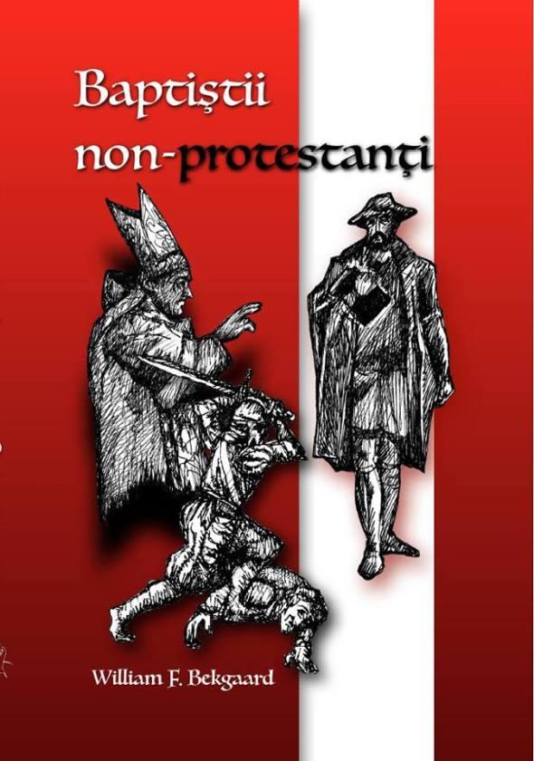 Baptiştii non-protestanţi