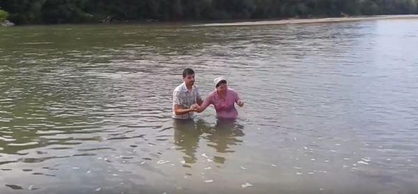 2 Botez Estera