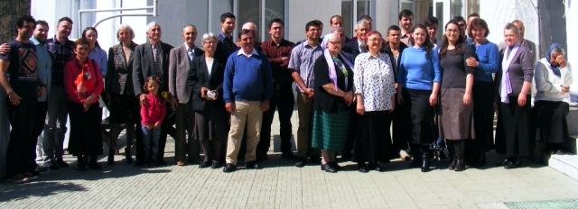 Conferință 2014
