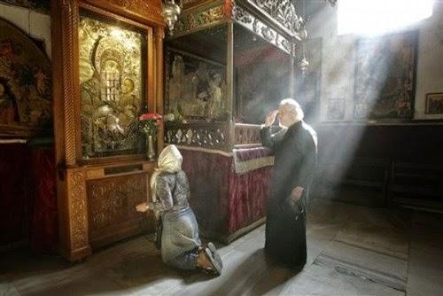 idolatrie ortodoxă